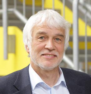 Eberhard Schlücker